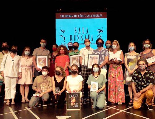 Premi del públic de la Sala Russafa